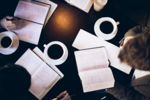 Ladies Coffee Hour @ Level Ground Mennonite Church | Abbotsford | British Columbia | Canada